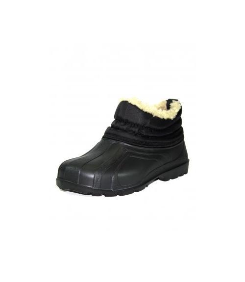 Полуботинки женские На основе ЭВА, Фабрика обуви Mega group, г. Кисловодск