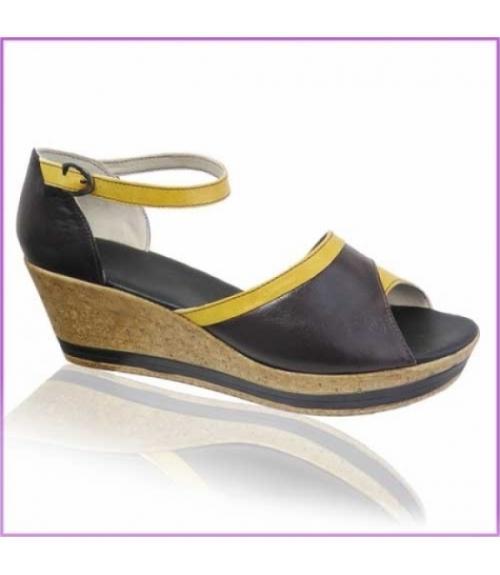 Босоножки женские Valensiya, Фабрика обуви TOTOlini, г. Балашов