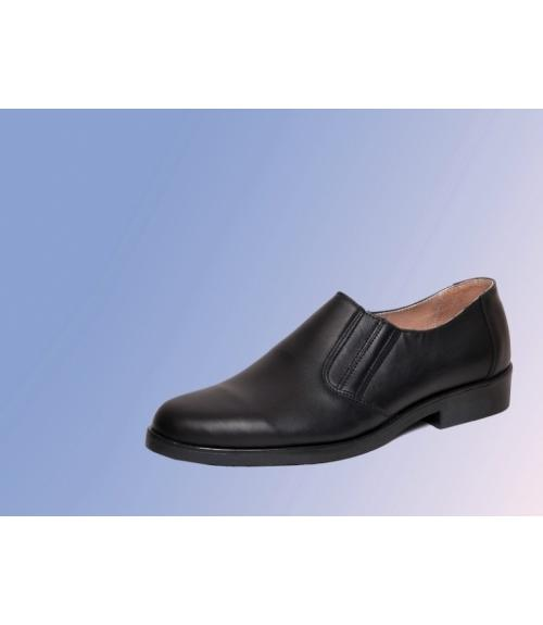 Полуботинки мужские, Фабрика обуви Комфорт, г. Ярославль