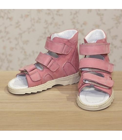 Сандалии ортопедические детские, Фабрика обуви ORLINE, г. Ростов-на-Дону