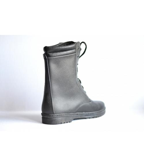 Берцы И.К , Фабрика обуви Ивспецобувь, г. Иваново