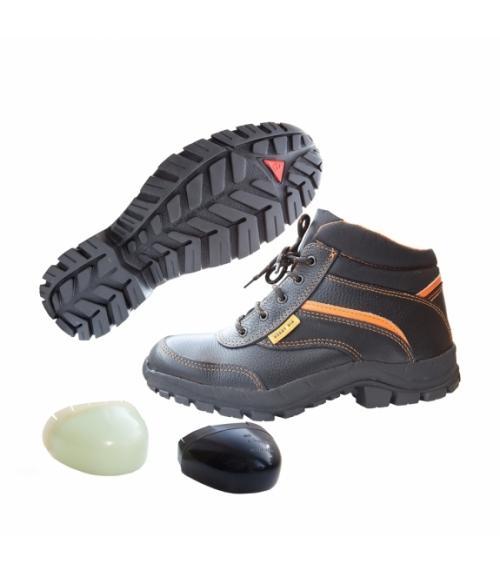 Ботинки AIR TRACK , Фабрика обуви Sura, г. Кузнецк