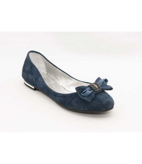 Балетки женские, Фабрика обуви Captor, г. Москва