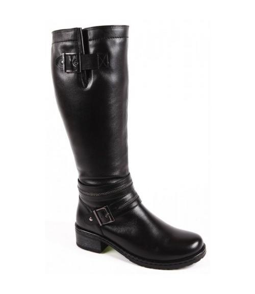 Сапоги, Фабрика обуви Юничел, г. Челябинск