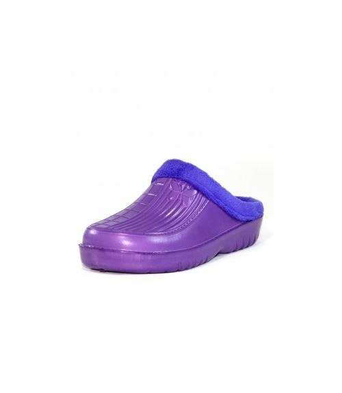 Сабо женские ЭВА, Фабрика обуви Mega group, г. Кисловодск