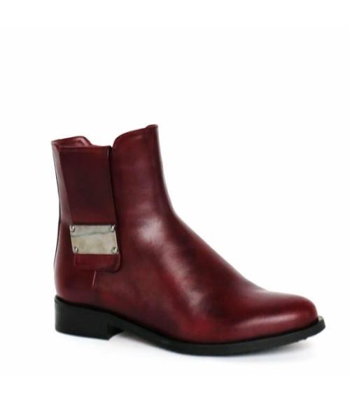 Ботинки женские, Фабрика обуви BENEFIT, г. Москва