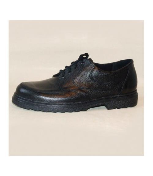 Полуботинки мужские Инспектор, Фабрика обуви Санта-НН, г. Нижний Новгород