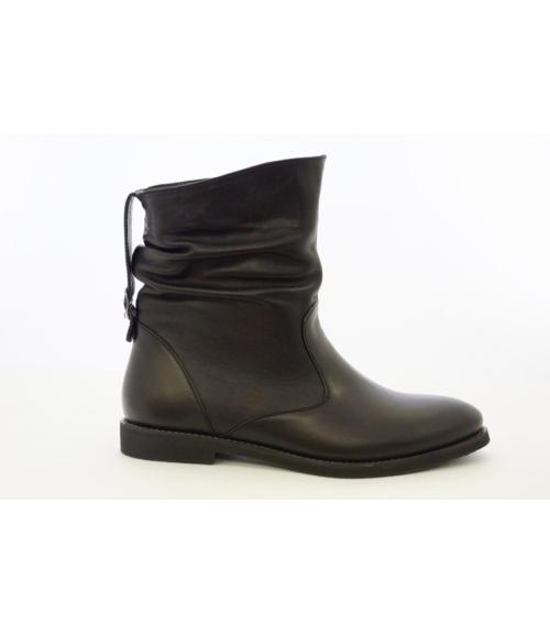 Полусапоги женские, Фабрика обуви OVR, г. Санкт-Петербург