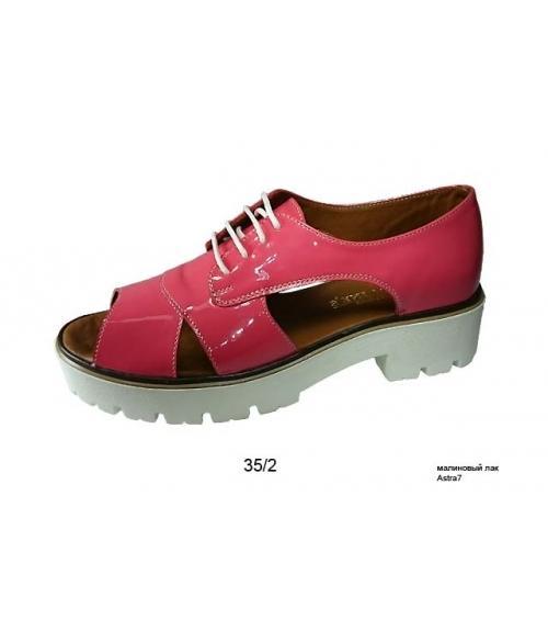 Полуботинки женские летние, Фабрика обуви Магнум-Юг, г. Ростов-на-Дону