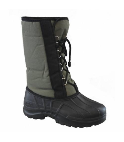 Сапоги мужские ЭВА Аляска, Фабрика обуви Light company, г. Кисловодск