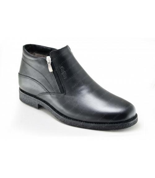 Ботинки мужские, Фабрика обуви Maratti, г. Москва