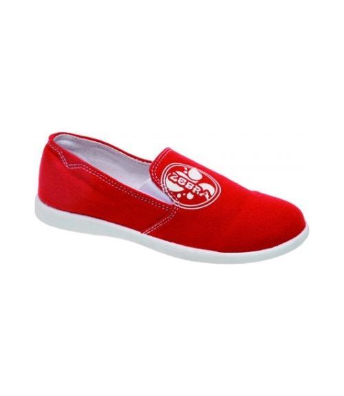 Туфли дошкольные для девочек, Фабрика обуви Тучковская обувная фабрика, г. пос Тучково