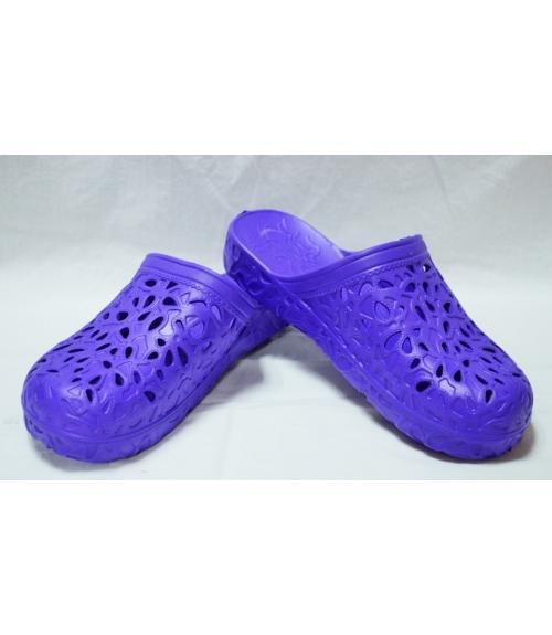 Сабо женские ЭВА, Фабрика обуви Эра-Профи, г. Чебоксары