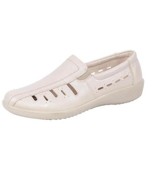 Балетки женские, Фабрика обуви Росвест, г. Рудня