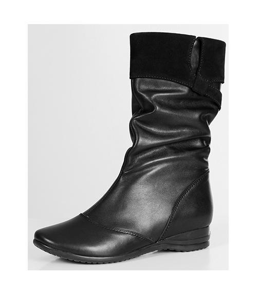 Полусапоги женские, Фабрика обуви Fanno Fatti, г. Чебоксары