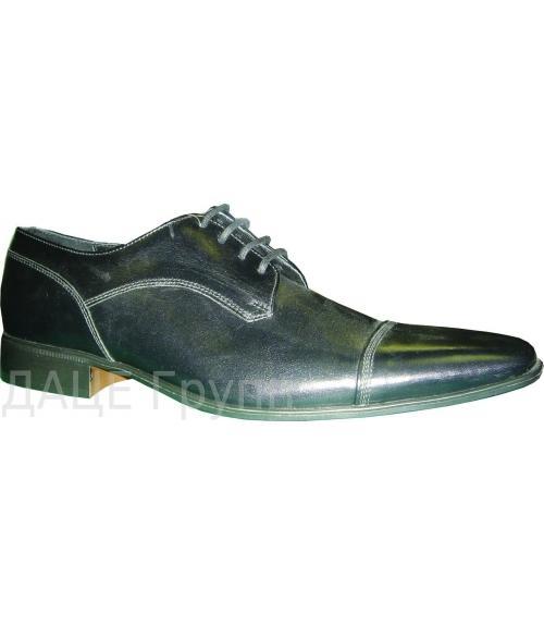Полуботинки для военнослужащих, Фабрика обуви ДАЦЕ Групп, г. Кузнецк