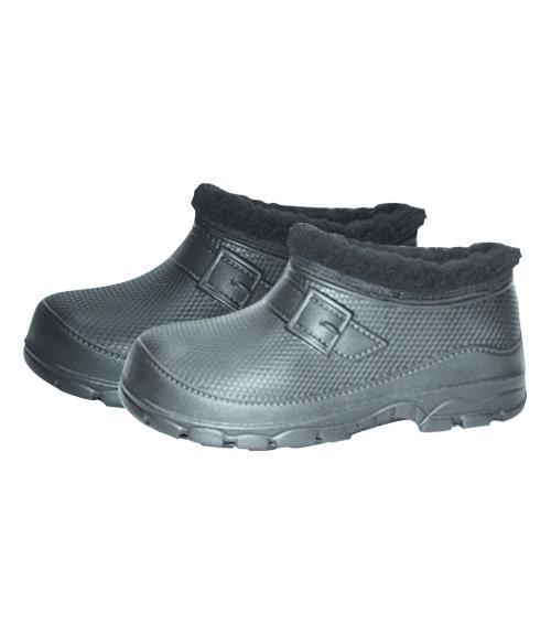 Галоши ЭВА утепленные, Фабрика обуви ВВС, г. Каменск-Шахтинский