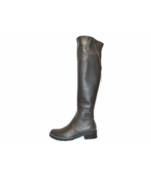 Ботфорты, Фабрика обуви Атва, г. Ессентуки