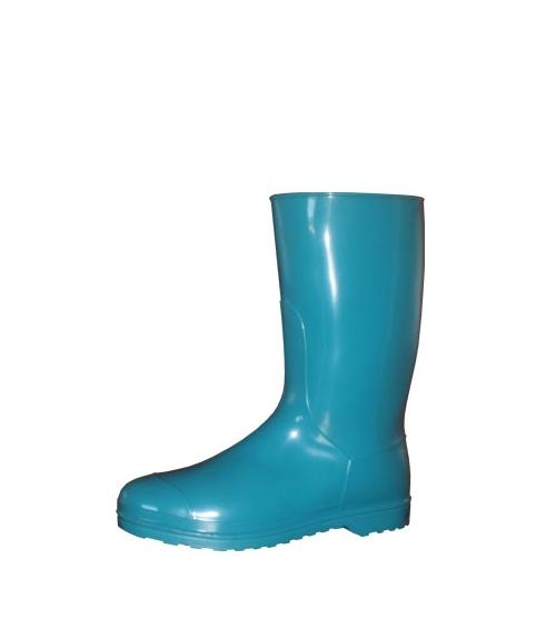 Сапоги резиновые женские, Фабрика обуви Кедр, г. Воткинск