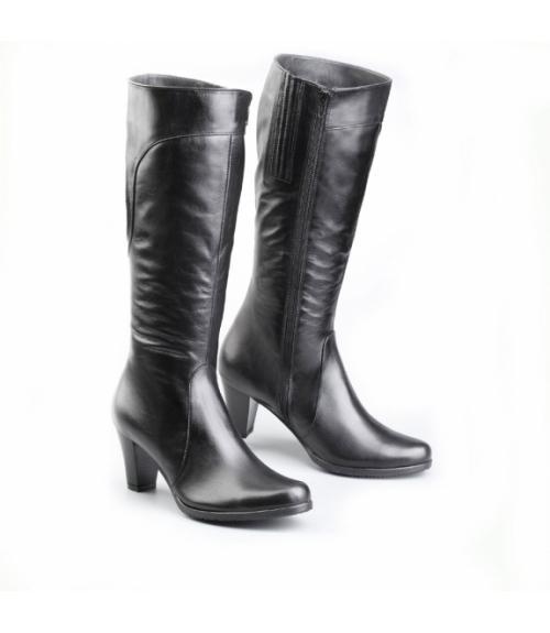 Сапоги женские, Фабрика обуви Экватор, г. Санкт-Петербург