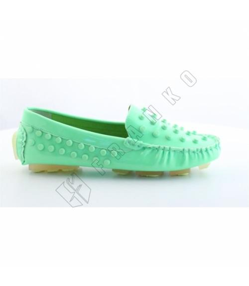 Мокасины женские, Фабрика обуви Franko, г. Санкт-Петербург