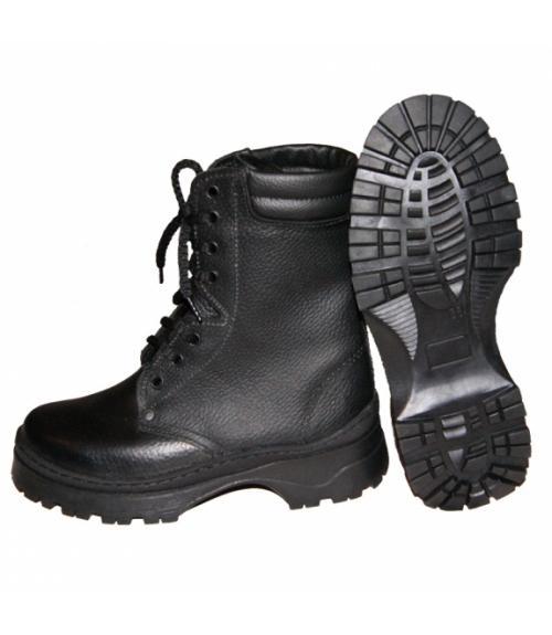 Берцы женские, Фабрика обуви Промобувь, г. Чебоксары