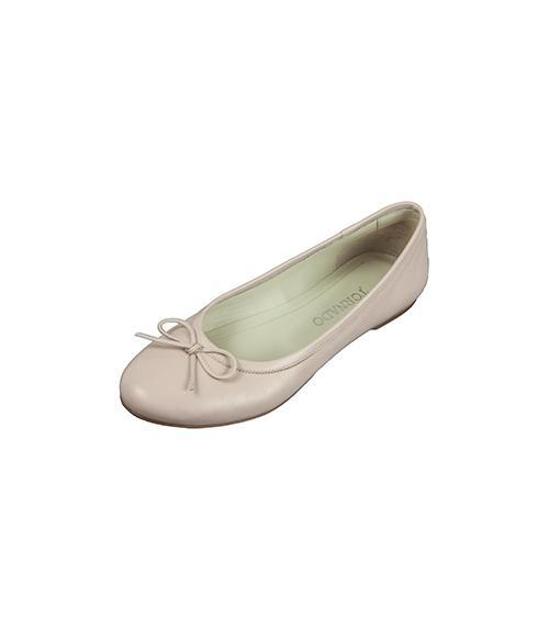 Балетки, Фабрика обуви Торнадо, г. Армавир