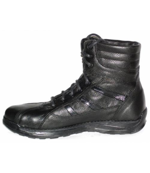 Берцы Сармат, Фабрика обуви Irbis, г. Махачкала