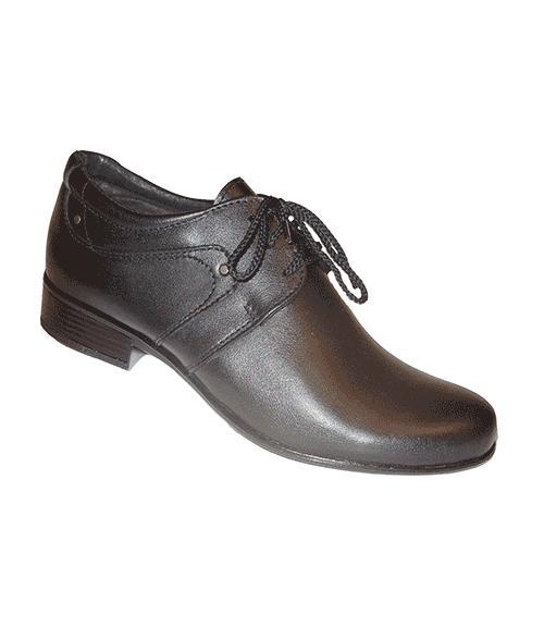 Полуботнки женские, Фабрика обуви Баско, г. Киров