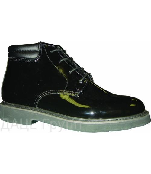 Ботинки солдатские выходные, Фабрика обуви ДАЦЕ Групп, г. Кузнецк