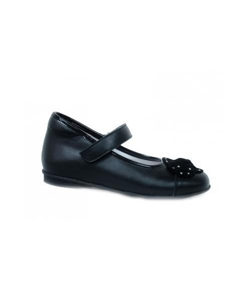 Туфли ортопедические подростковые, Фабрика обуви Ринтек, г. Москва