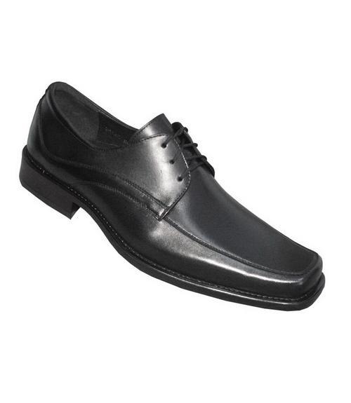 Полуботинки мужские, Фабрика обуви Inner, г. Санкт-Петербург