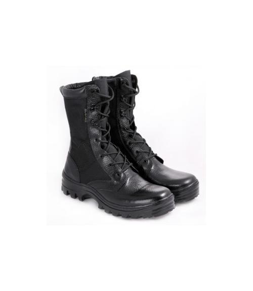 Берцы армейские облегченные, Фабрика обуви Gustas, г. Москва