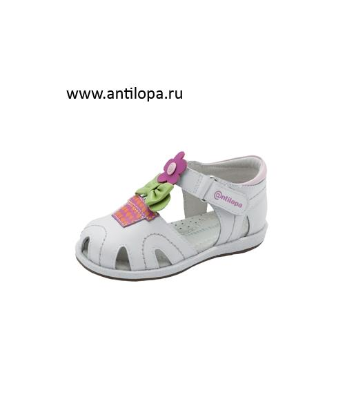 Сандалии малодетские, Фабрика обуви Антилопа, г. Коломна