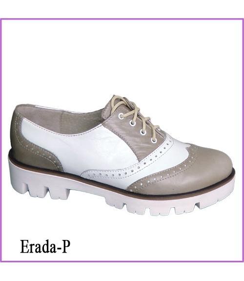 Полуботинки женские Erada-LP, Фабрика обуви TOTOlini, г. Балашов
