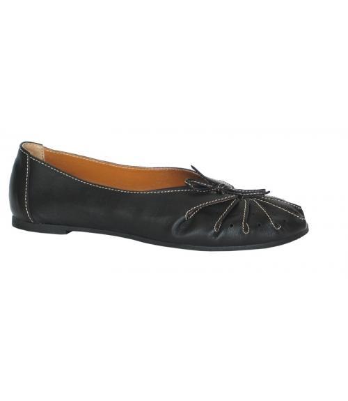 Балетки женские, Фабрика обуви Эдгар, г. Санкт-Петербург