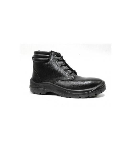 Ботинки рабочие с композитным подноском, Фабрика обуви Центр Профессиональной Обуви, г. Москва