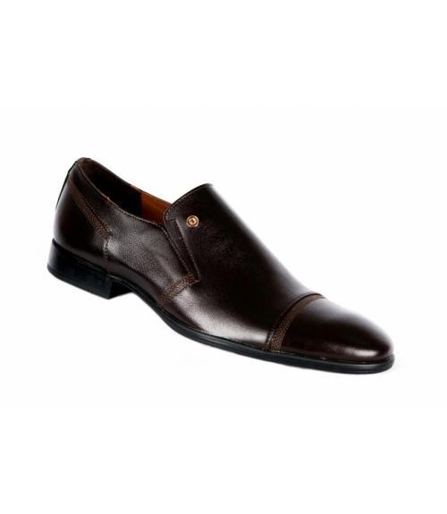 Туфли мужские, Фабрика обуви Афелия, г. Санкт-Петербург