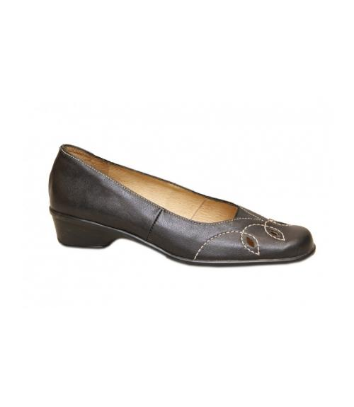 Туфли подростковые для девочек, Фабрика обуви Росток, г. Биробиджан