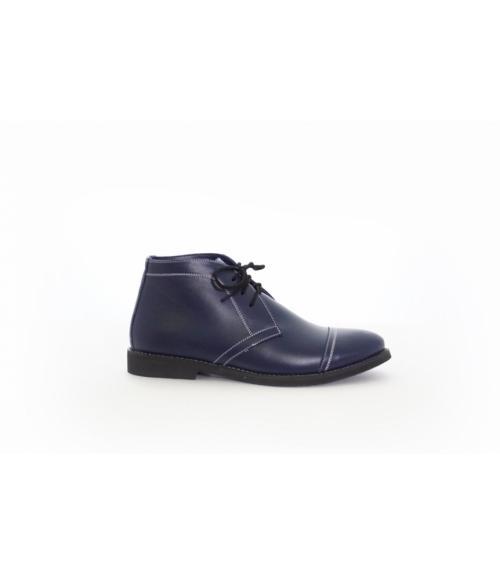 Ботинки женские, Фабрика обуви OVR, г. Санкт-Петербург