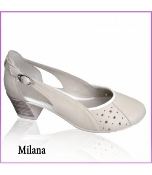 Босоножки женские Milana, Фабрика обуви TOTOlini, г. Балашов