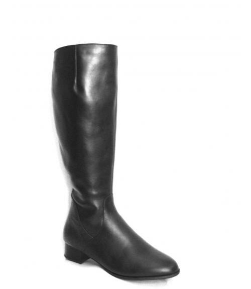 Сапоги женские, Фабрика обуви Elite, г. Санкт-Петербург