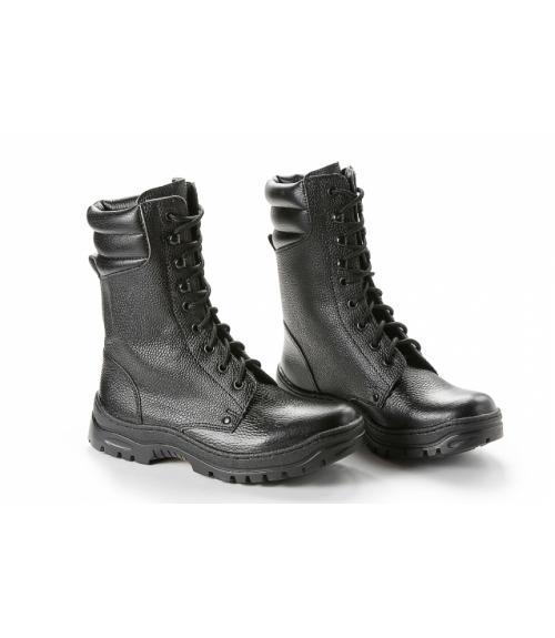 Берцы армейские мужские, Фабрика обуви ЭлитСпецОбувь, г. Санкт-Петербург