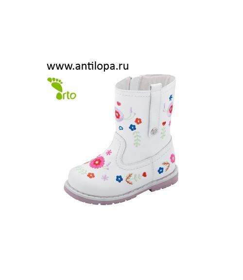 Сапоги малодетские, Фабрика обуви Антилопа, г. Коломна