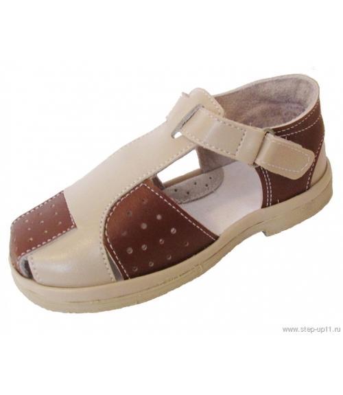 Сандалии малодетские для мальчиков, Фабрика обуви Стэп-Ап, г. Давлеканово