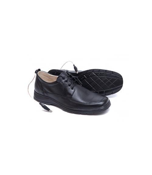 Полуботинки мужские антистатические, Фабрика обуви Центр Профессиональной Обуви, г. Москва