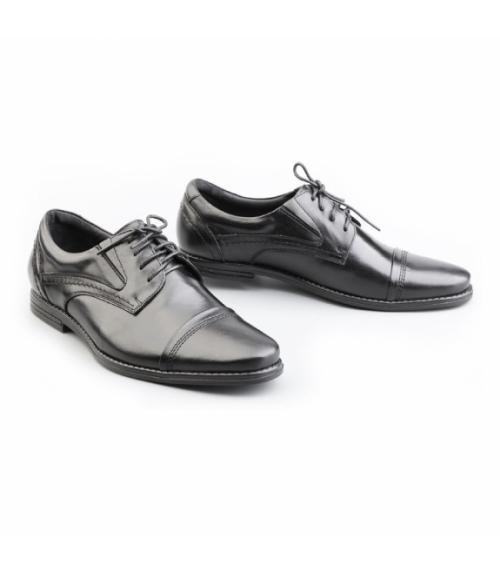 Полуботинки мужские, Фабрика обуви Экватор, г. Санкт-Петербург