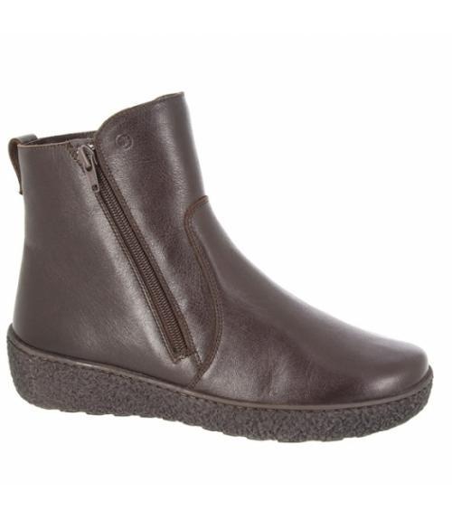 Ботинки женские, Фабрика обуви Romer, г. Екатеринбург