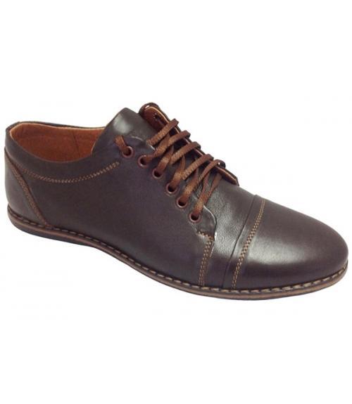 Полуботинки мужские, Фабрика обуви Маитино, г. Махачкала