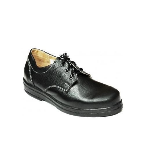 Полуботинки рабочие для РЖД, Фабрика обуви Ритм, г. Нижний Новгород